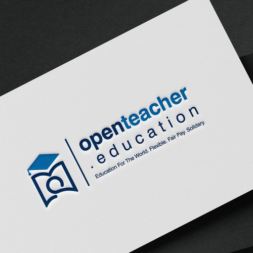 Logo openteacher.education