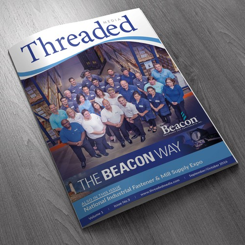 Industrial e-Mag cover