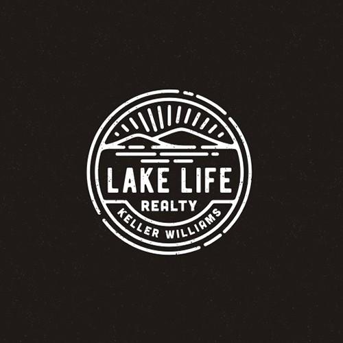 Lake and Hill Logo