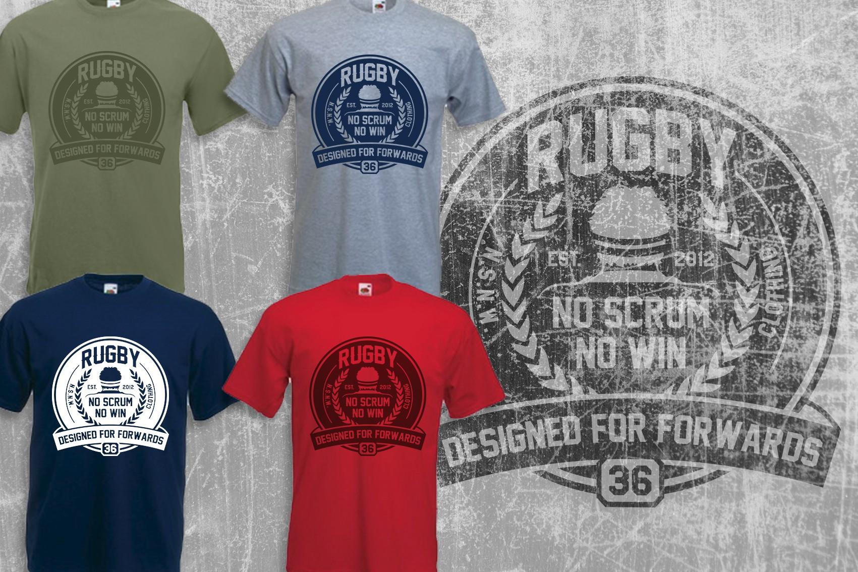 Tee shirt design - a whole lot of BULL !