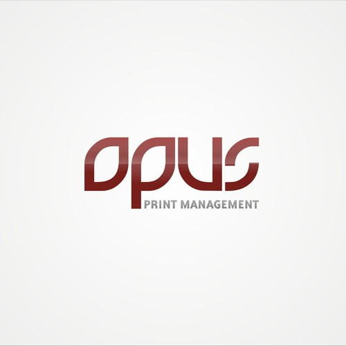 LOGO FOR PRINT BROKERING COMPANY