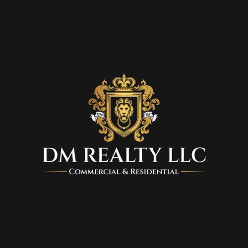 Luxury DM Realty LLC Logo