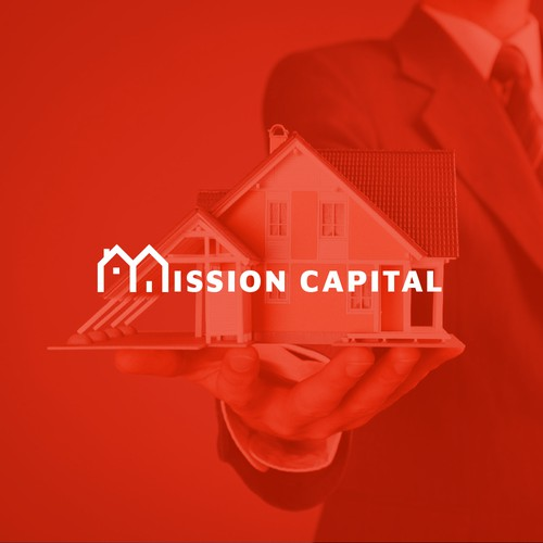 LOGO CONCEPT FOR MISSION CAPITAL