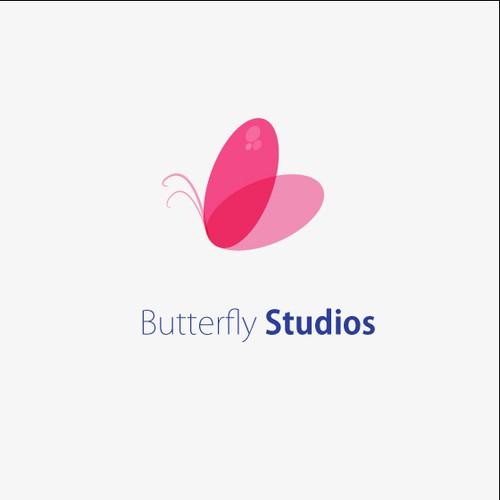 logo for a movie studio