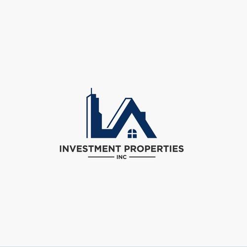 LA Investment Properties Inc Logo