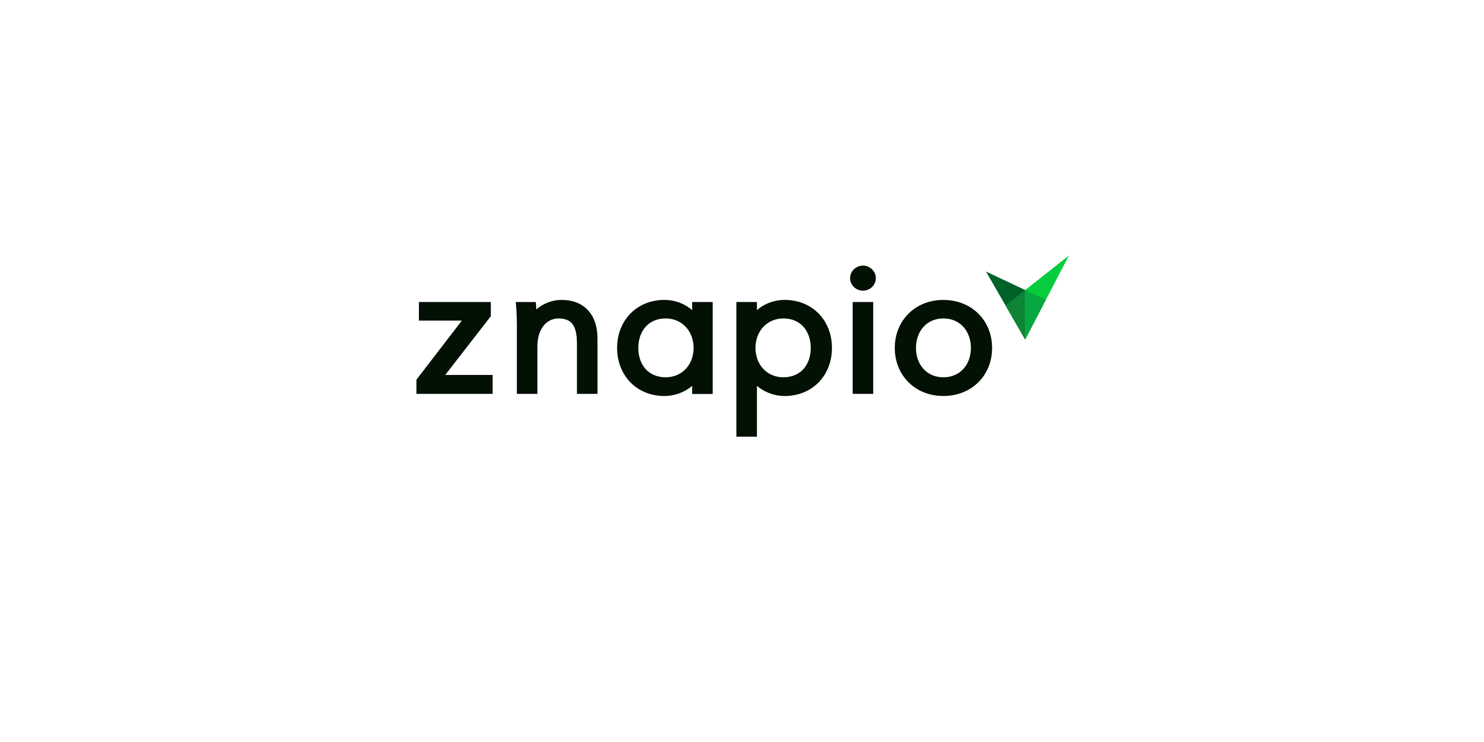 Design a clean and modern logo for our Znapio software