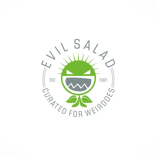 Evil Salad