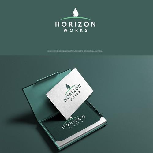 Horizon Works Logo