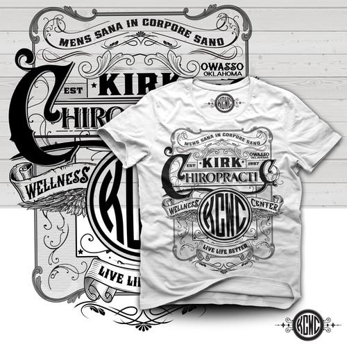 Kirk Chiropractic