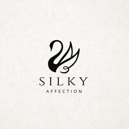 Clean and Elegant design for an e-shop of handmade silk bedding and jewelry
