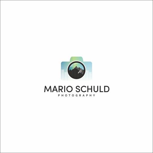 logo/watermark design for photographer music/landscape/events