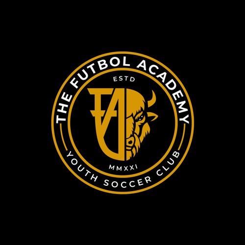Logo design for youth soccer team