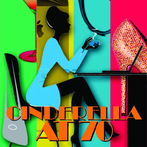 Cinderella at 70 Cover Book