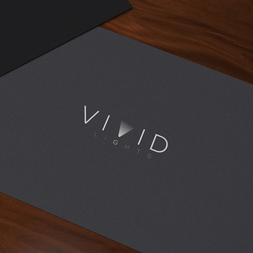 Logo entry for Vivid Lights