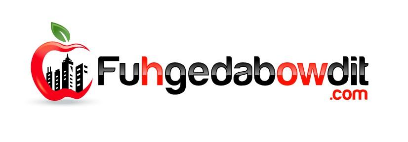 Fuhgedabowdit.com needs a new logo