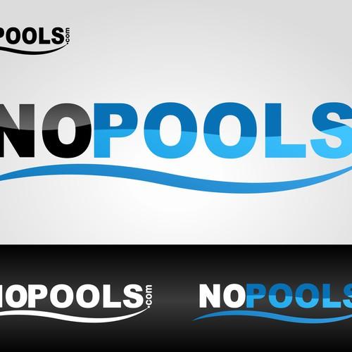 logo for NoPools.com