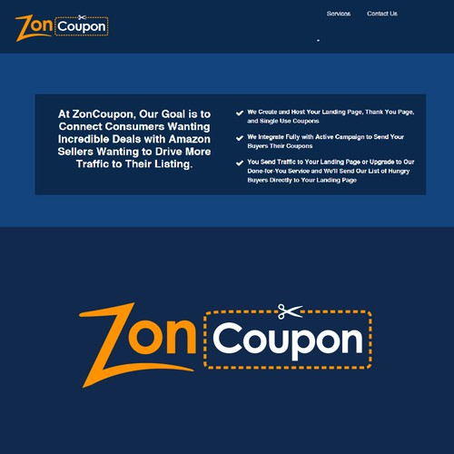 zon coupon