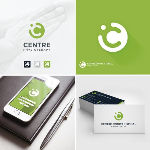 Logo Centre Sports & Spinal