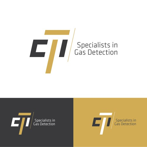 Trademark logo CTI