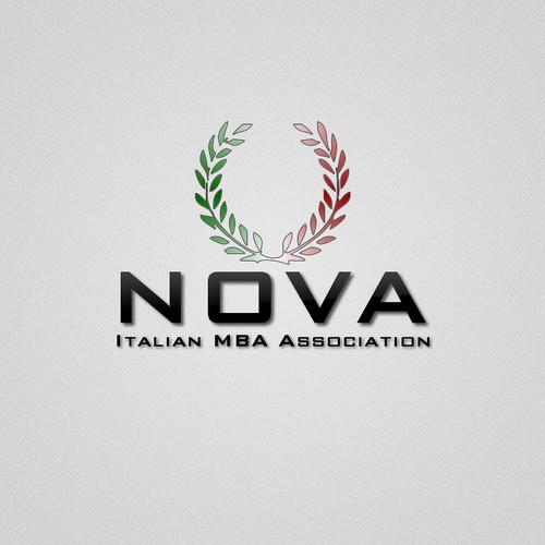 New logo wanted for NOVA - MBA Association