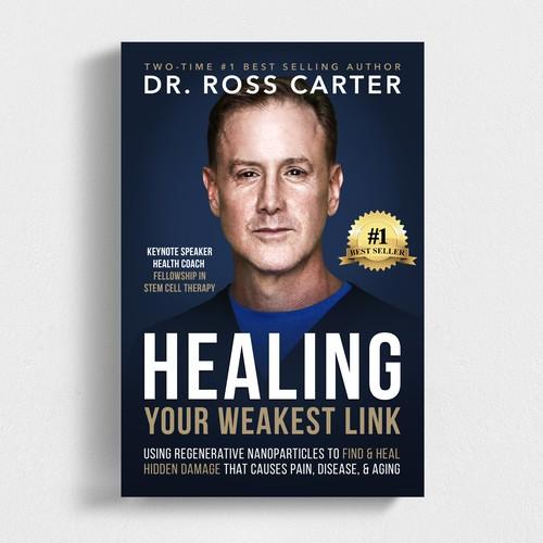 Healing Your Weakest Link
