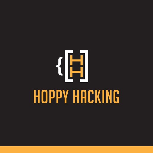 Hoppy Hacking Logo