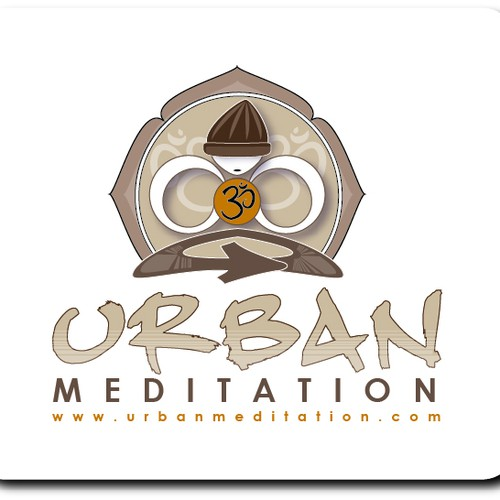 New logo wanted for Urban Meditation