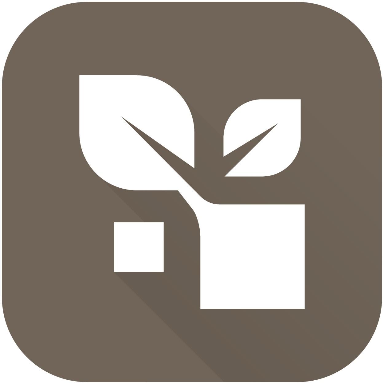 Create a logo for a new app development company CodeNursery.