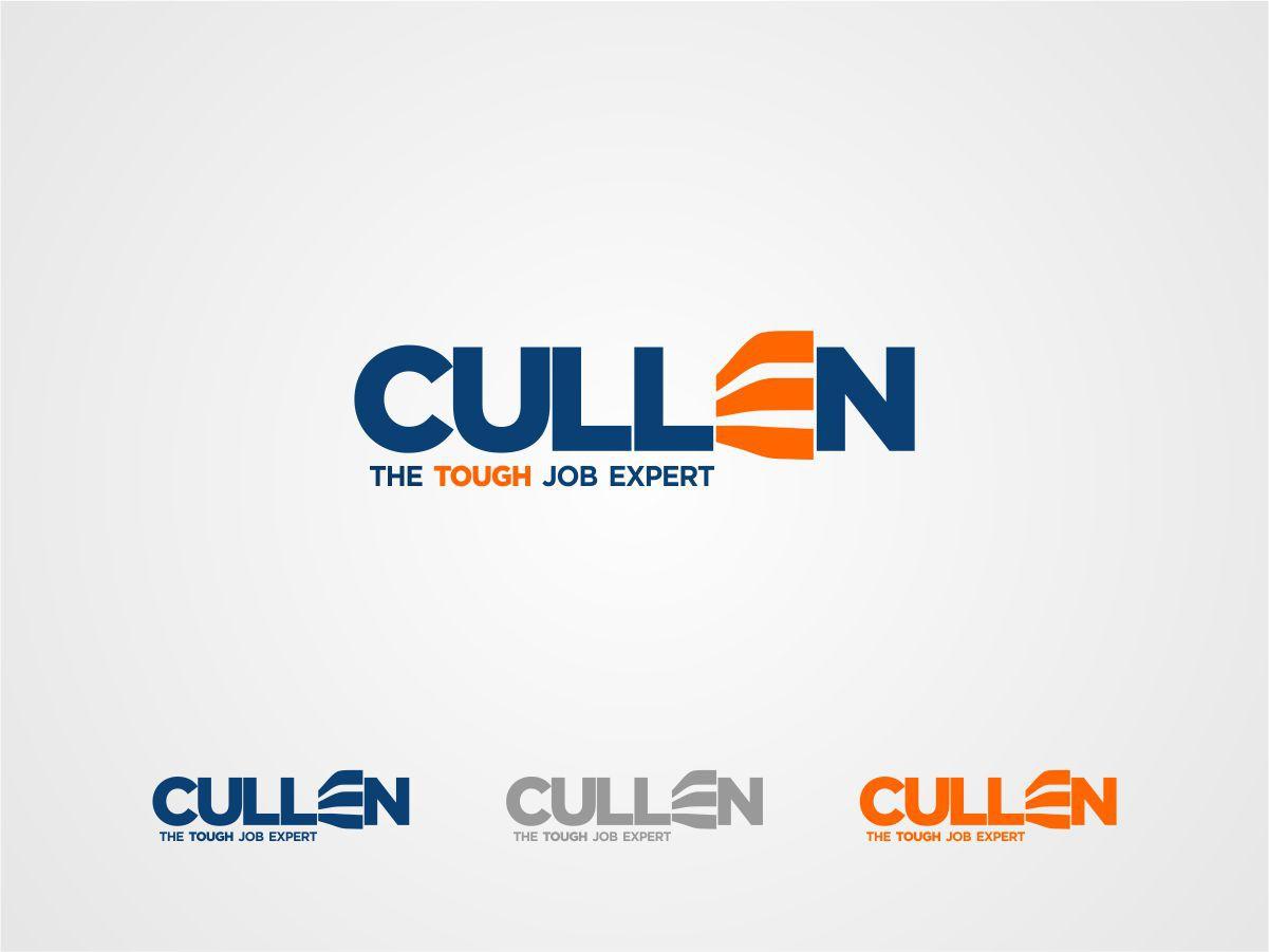Create the next WINNING LOGO for CULLEN