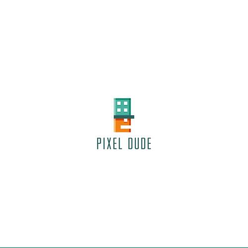 Pixel Dude