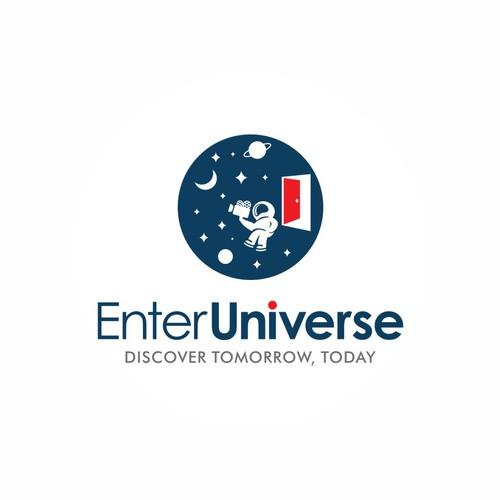 Enter universe