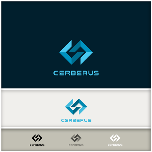 Logo for Cerberus