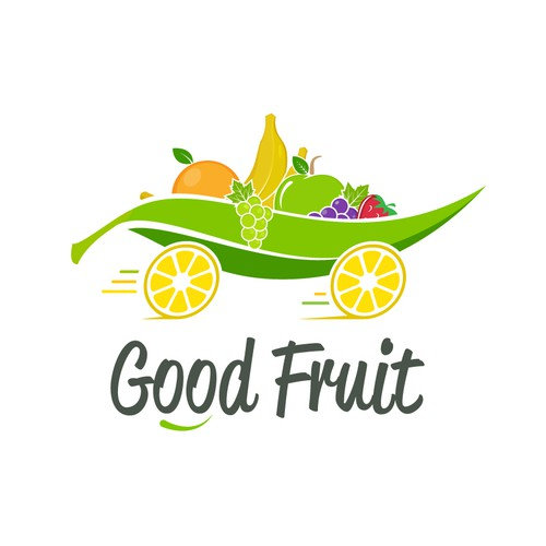 grocery fruits
