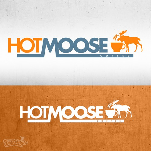 HOT MOOSE COFFEE