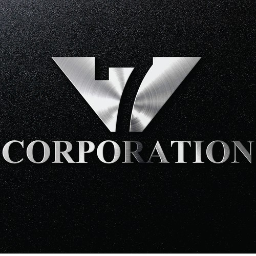 7 Corporation! Classy, Sophisticated, Sporty, Modern Logo Contest!