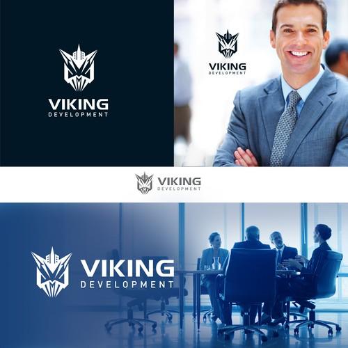 VIKING Logo Design - WINNER!