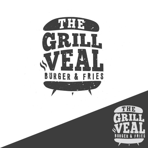 Grill Veal