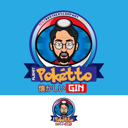 Planet Pokétto Gin