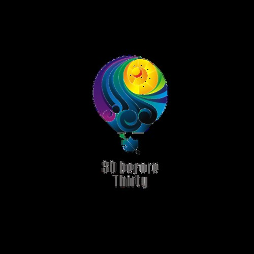 Logo for 30 before Thirty