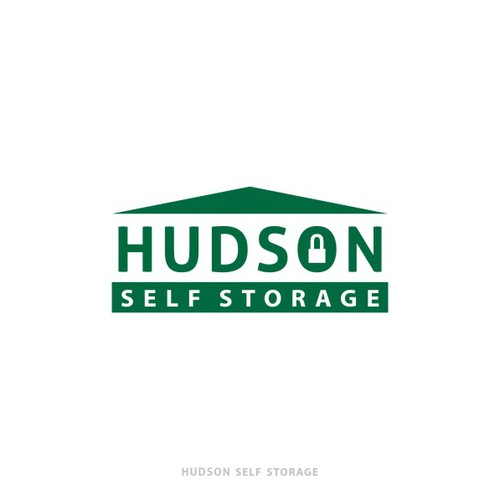 Re-Birth of Hudson Self Storage