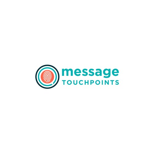Message Touchpoints product logo