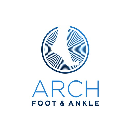 Arch Foot & Ankle