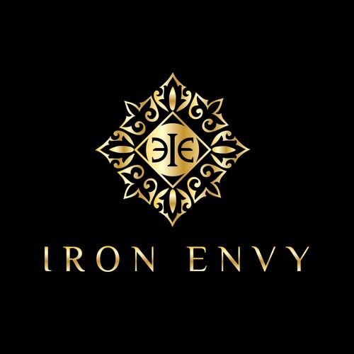 Logo for Iron Envy
