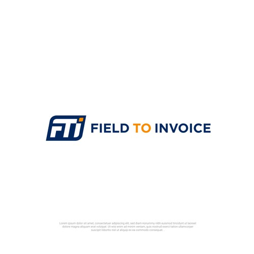 Logo for Field to Invoice