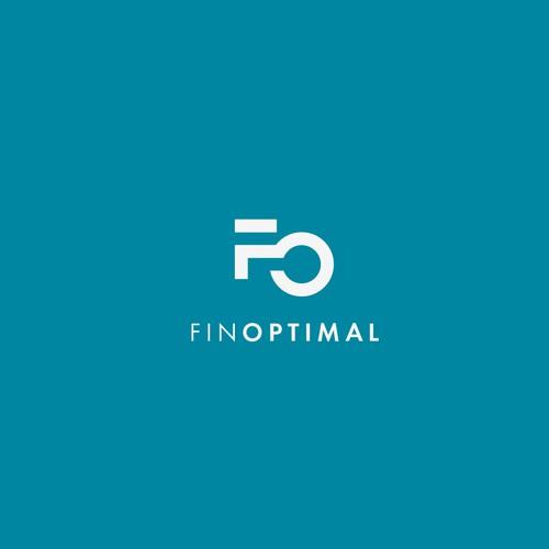 Minimal Logo for Fin Tech Startup
