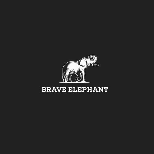 Brave Elephant