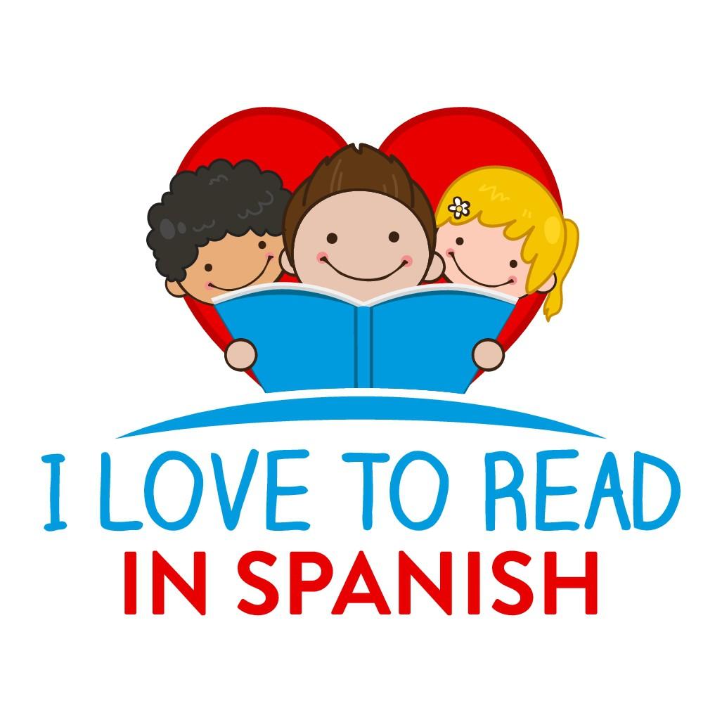 Children's Book Store in SPANISH needs a fun design