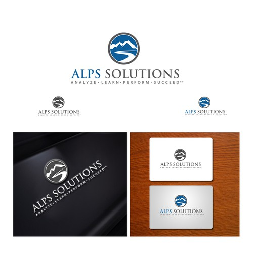 Help an established company re-brand as ALPS Solutions
