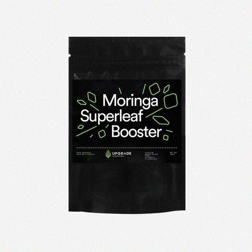 Moringa Superleaf Booster