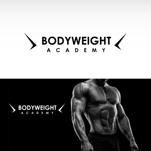 Logo for Bodyweight Academy